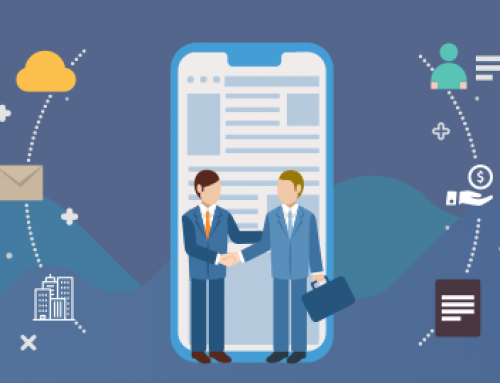 Importance of Sales Force Automation for B2B & Corporate Sales Team